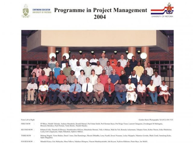 Project_Management_Group_2_2004