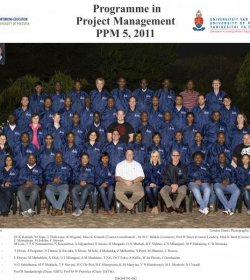 Project Management Group 5 - ppm 5 2011