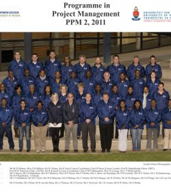 Project Management Group 2 - ppm 2 2011, Taken 2011