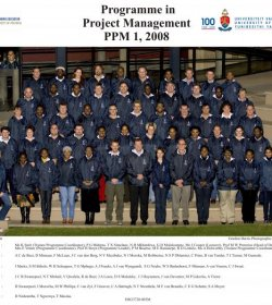Project Management Group 1 - ppm 1 2008
