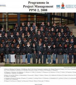 Project Management Group 2 - ppm 2 2008